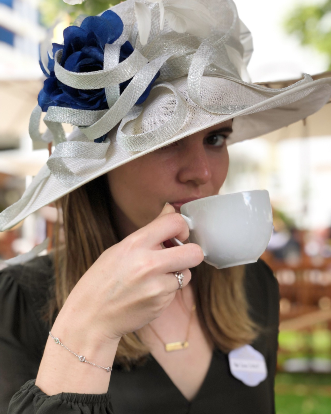 My First Ascot: Tips andTricks