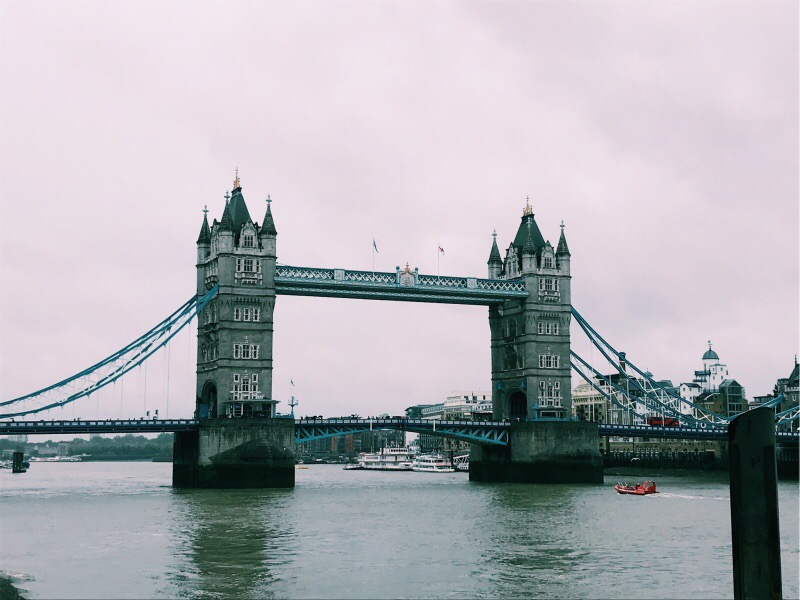 How to Find a Job inLondon